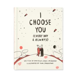 i choose you book