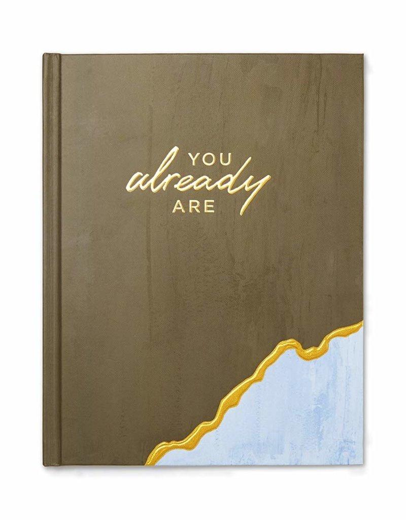 you already are book