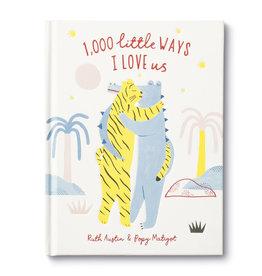 1,000 ways i love us