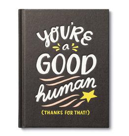good human book