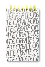 list pad create