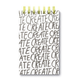 list pad create