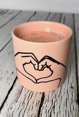 ceramic impressions
