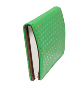 magnetic dotted card holder