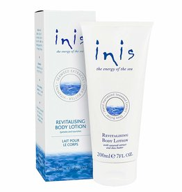 inis Inis the Energy of the Sea Revitalising Body Lotion 7 fl. oz