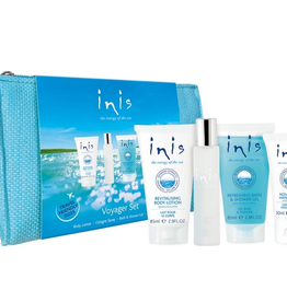inis Inis the Energy of the Sea Voyager gift Set