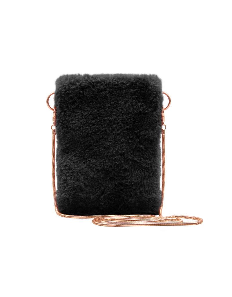 my tagalongs faux pas phone sling crossbody