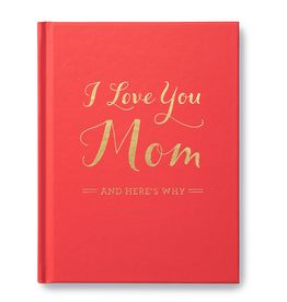 i love you mom book