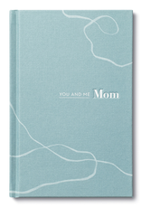you and me mom book  FINAL SALE