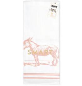 smart donkey bar towel