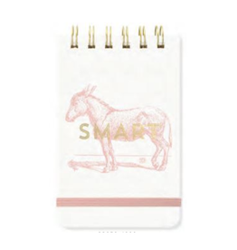 smart donkey notepad