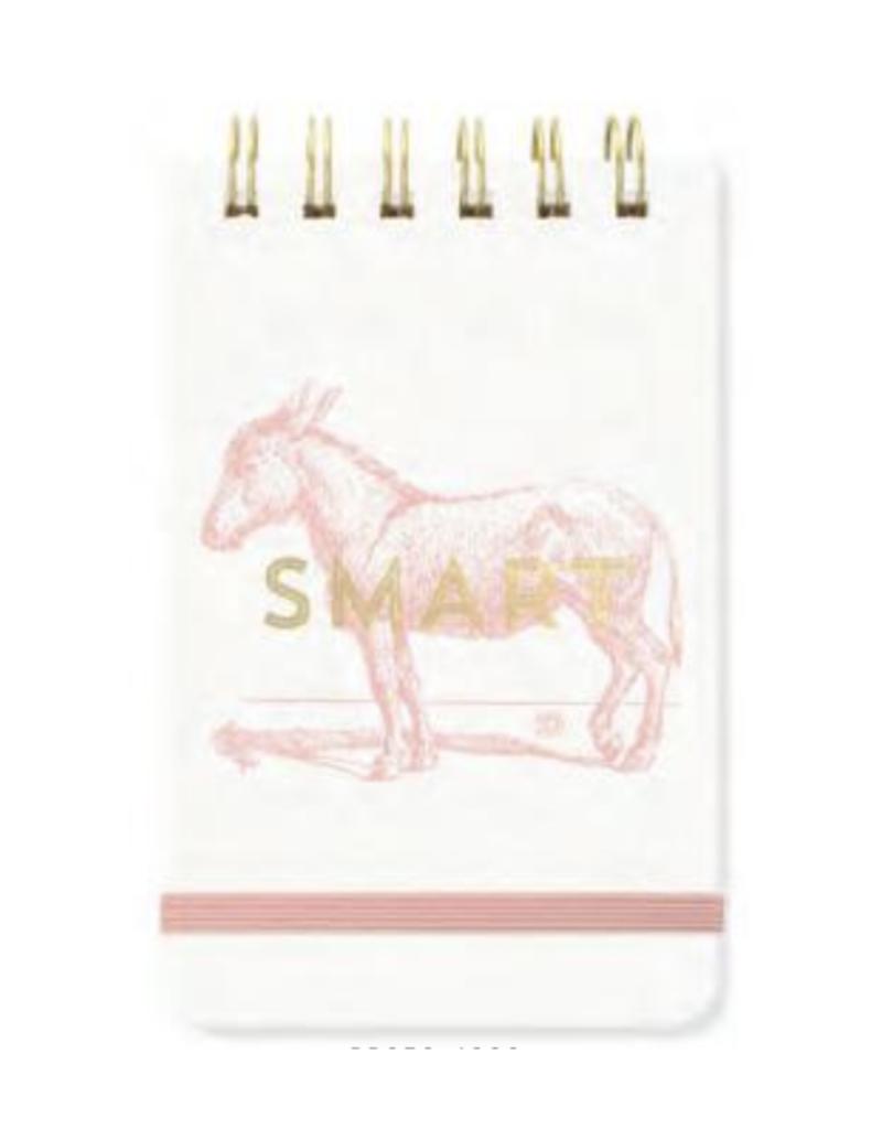 smart donkey notepad