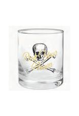 pick your poison 8oz rocks glass