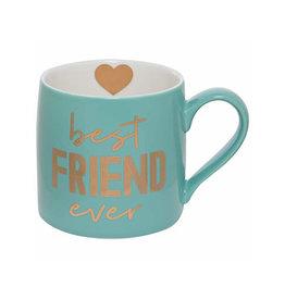best friend ever jumbo 20oz mug