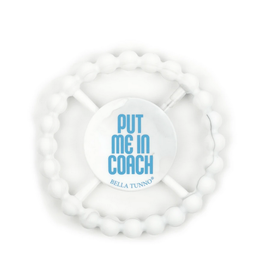 Bella Tunno coach teether