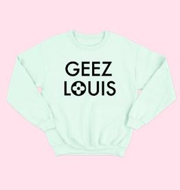 alphia geez louis sweatshirt