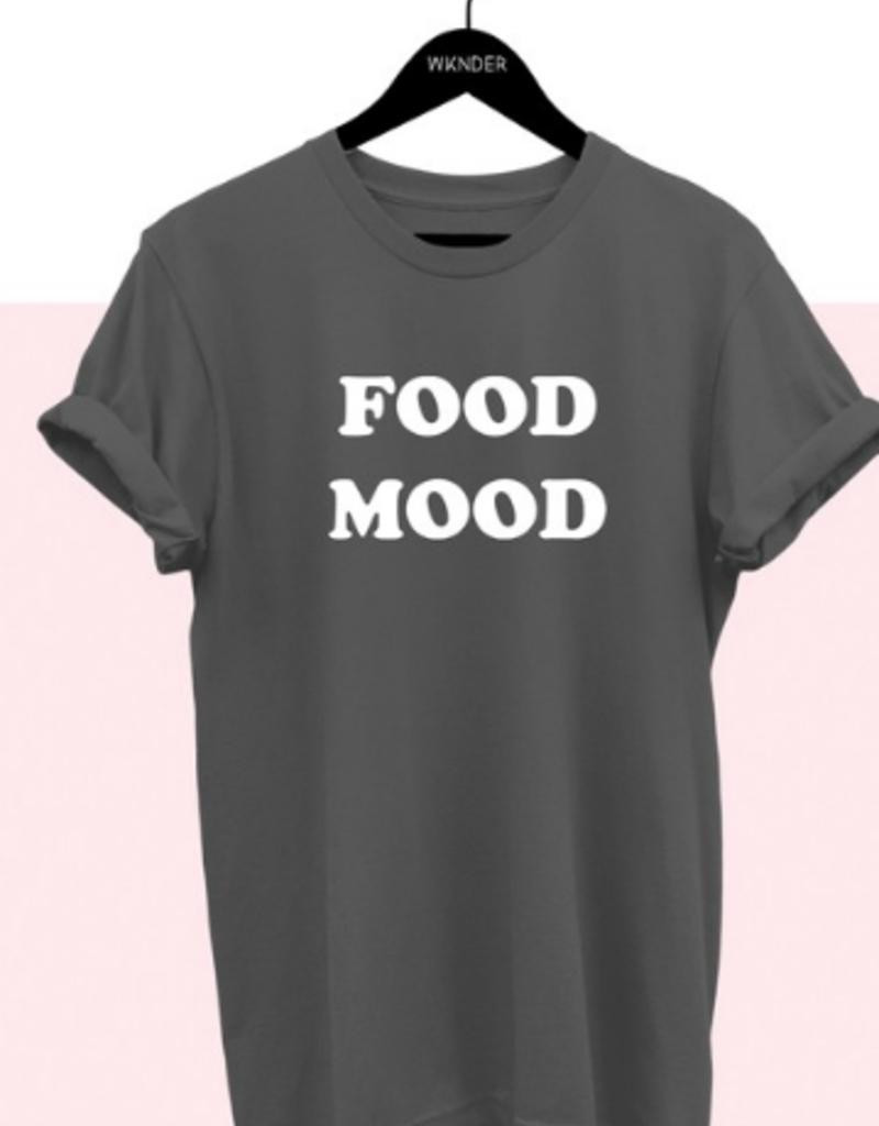 food mood tee