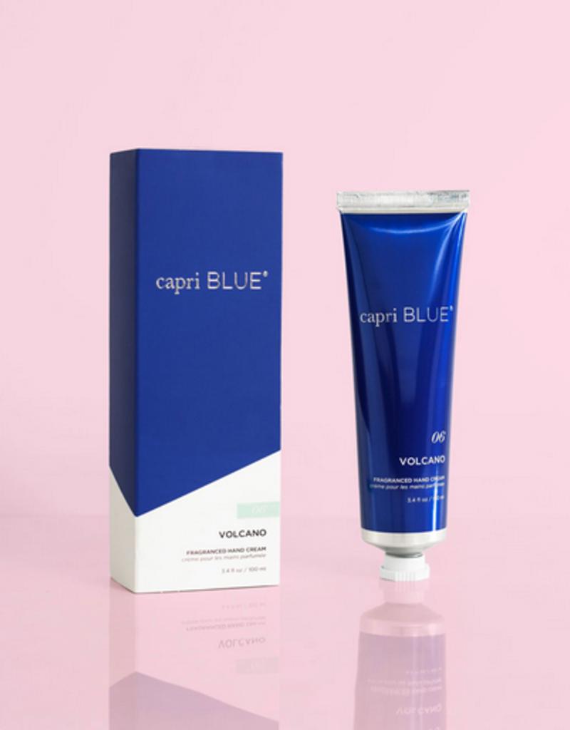capri blue volcano hand cream 3.4fl oz