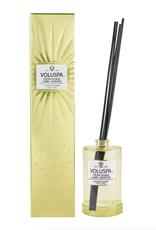 voluspa peruvian lime fragrance diffuser