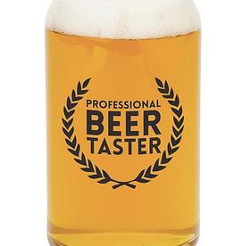 santa barbara designs beer glass