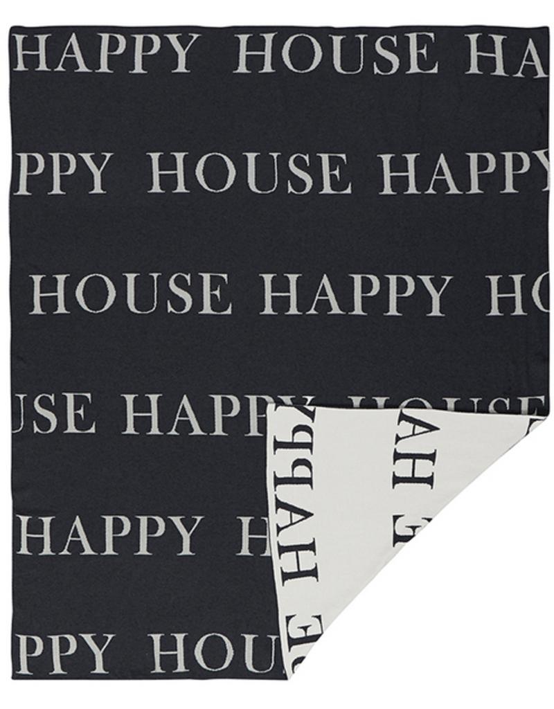 santa barbara designs happy house throw