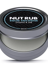 ballsy nut rub
