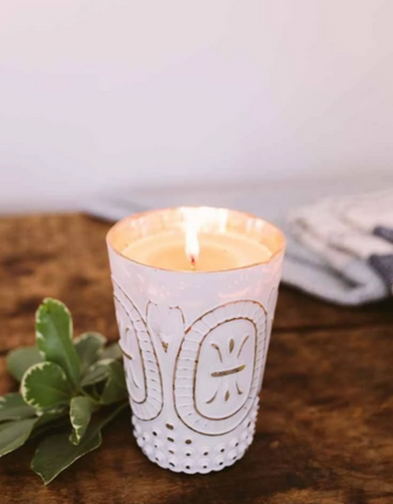 sweet grace candle #032
