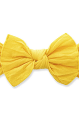 Baby Bling canary knot