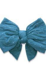 Baby Bling laguna dot dang enormous bow