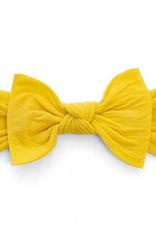 Baby Bling mustard knot
