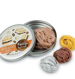 MindWare s'mores putty