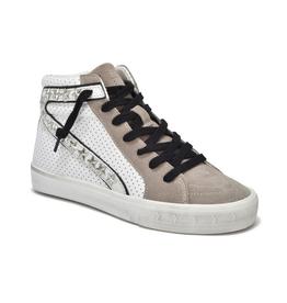 vintage havana gadol high top sneakers
