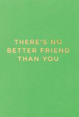 Calypso cards no better friend card