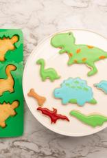 ultimate dinosaur baking party set