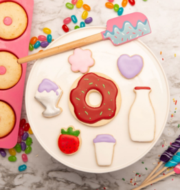 Handstand Kitchen ultimate donut shoppe baking party set