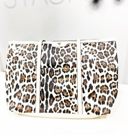 PurseN leopard tote