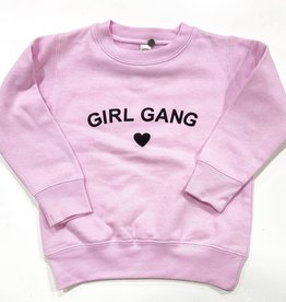 alphia kids girl gang sweatshirt