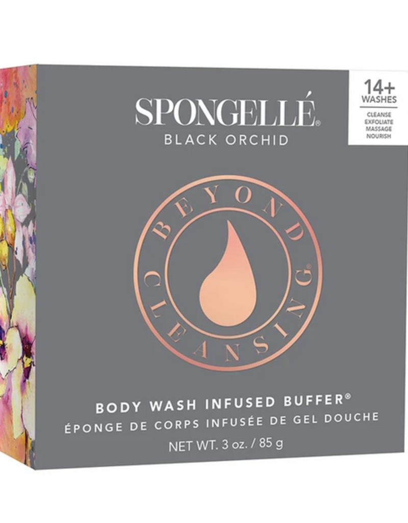 spongelle body wash infused buffer