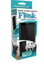 smart phone flask