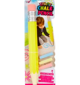 fashion angels sidewalk chalk pencil
