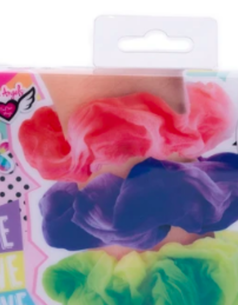 Chill Out Craft Scrunchie Design Kit Stash Apparel And Gifts
