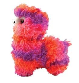 fashion angels alpaca plush - small