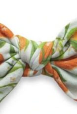 Baby Bling tropicana printed knot