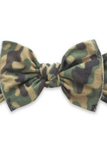 Baby Bling g.i. bow printed knot