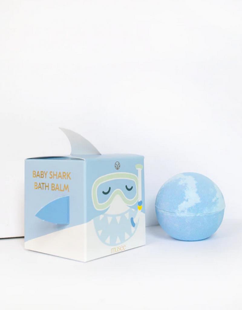 baby shark bath balm (boxed)