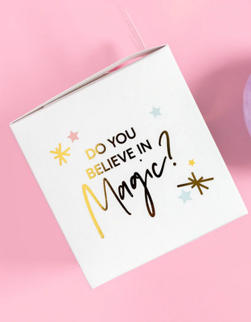 do you believe in magic bath balm (boxed)
