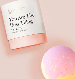 you are the best thing bath balm