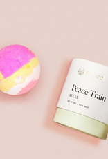 peace train bath balm