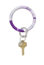 pretty in purple gift box