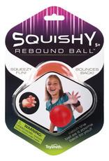 squishy rebound ball